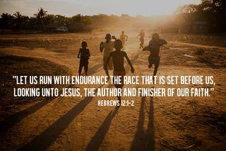 A.baa-Hebrews-121-2-verse